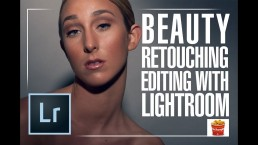 Beauty Retouching with Lightroom